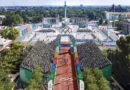 Fizetett tapsolók ülték végig az olimpiát támogató konferenciát